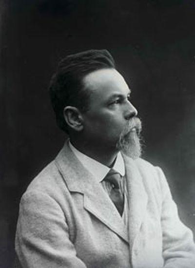 Кастальский<br /> Александр Дмитриевич