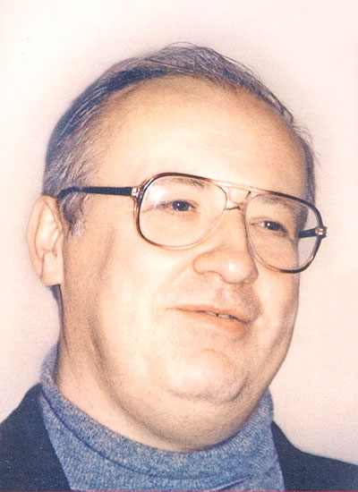 Кастельский<br /> Валерий Владимирович