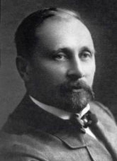Катуар<br /> Георгий (Егор) Львович