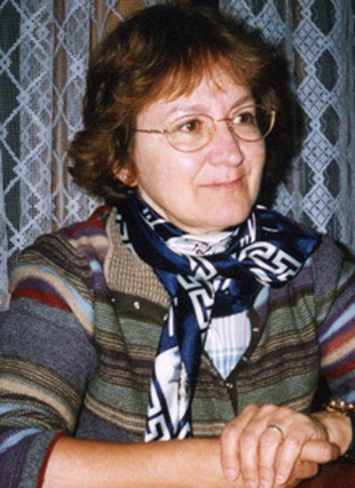 Катунян<br /> Маргарита Ивановна