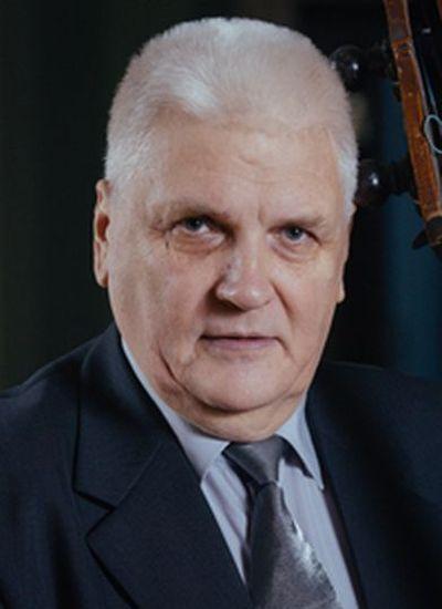 Кекшоев<br /> Михаил Николаевич