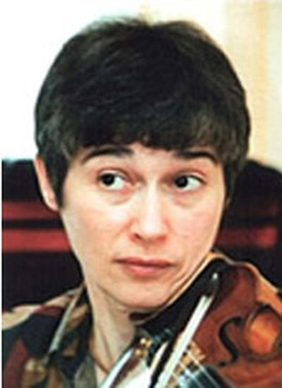 Кесельман<br /> Марина Иосифовна