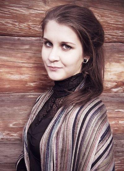 Хлюпина<br /> Анастасия Александровна