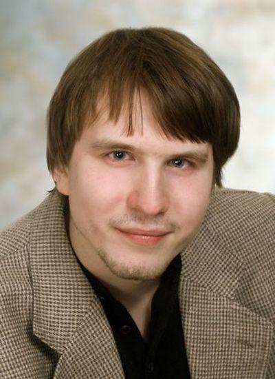 Nikolay<br /> Khrust