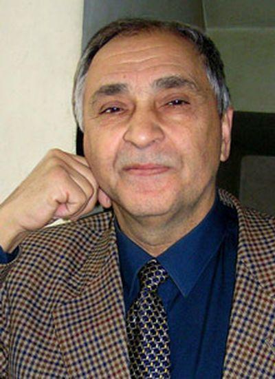 Кикта<br /> Валерий Григорьевич