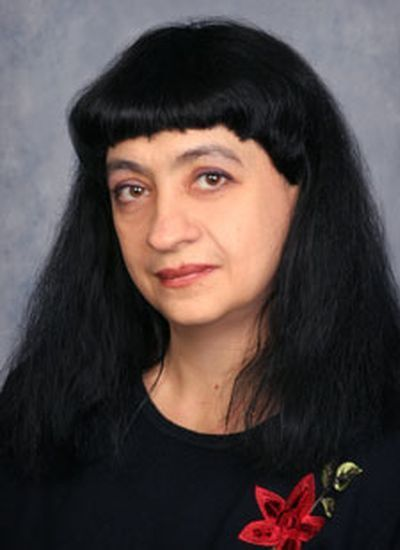 Кириллина<br /> Лариса Валентиновна