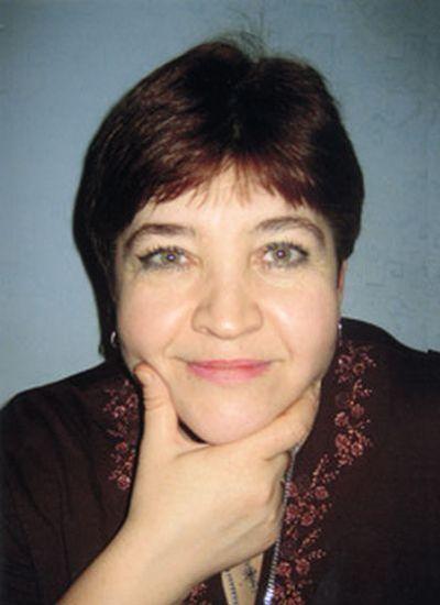 Кириллова<br /> Ирина Валерьевна