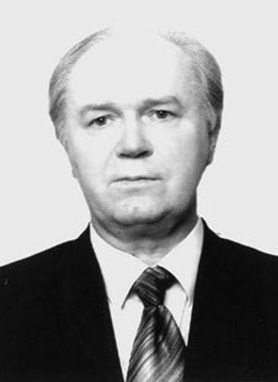 Киров<br /> Александр Петрович