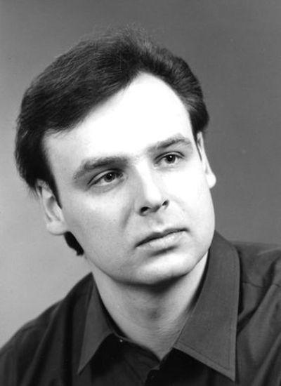Клиничев<br /> Павел Евгеньевич