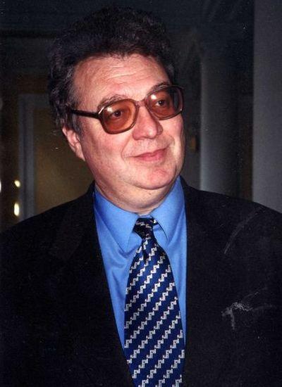 Кобляков<br /> Александр Александрович