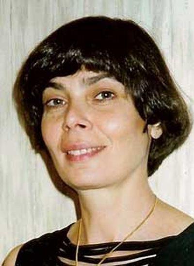 Коган<br /> Нина Леонидовна