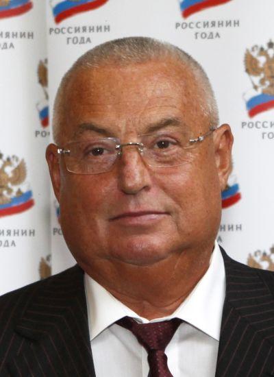 Комаров<br /> Феликс Романович
