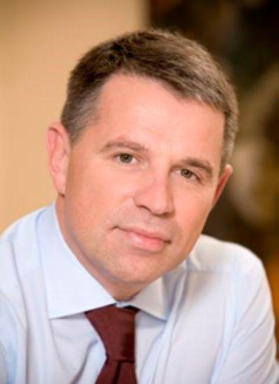 Комаров<br /> Андрей Ильич