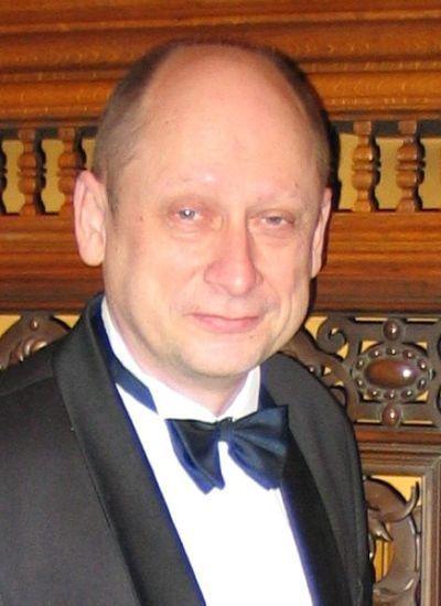 Контарев<br /> Владимир Викторович