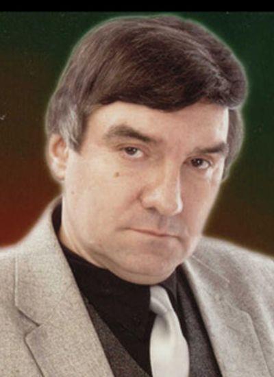 Конторович<br /> Лев Зиновьевич