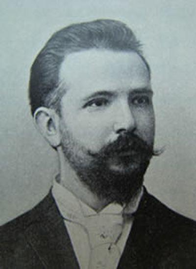 Корещенко<br /> Арсений Николаевич