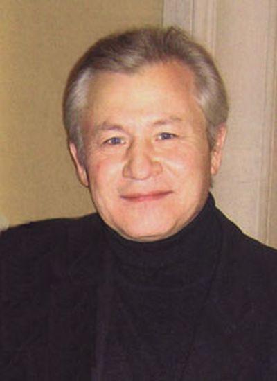 Корешков<br /> Александр Николаевич