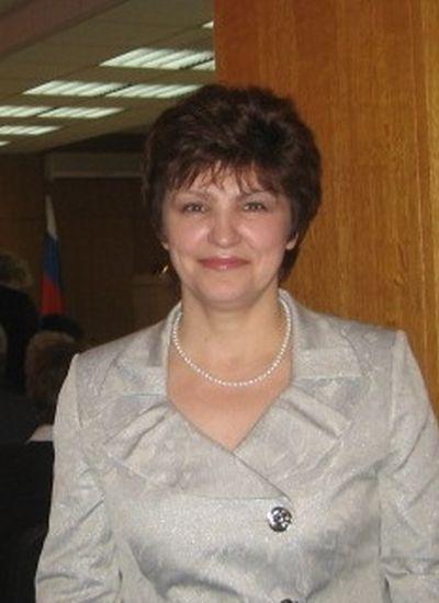 Королёва<br /> Нина Павловна