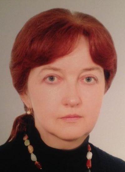 Короткова<br /> Ирина Ивановна