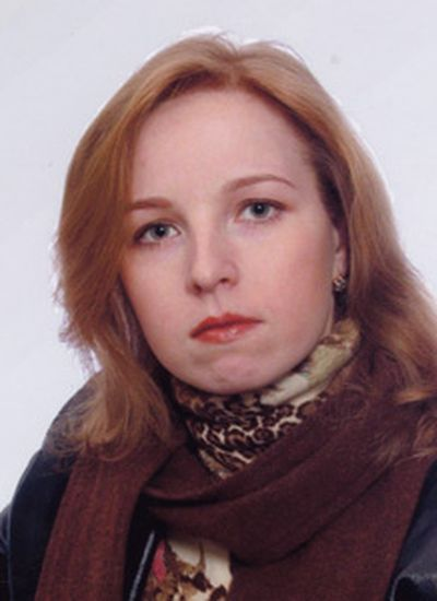 Кошкарёва<br /> Наталья Владимировна