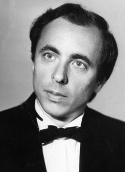 Igor<br /> Kotlyarevskiy