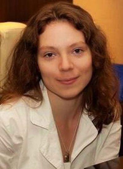 Козырева<br /> Ольга Владимировна