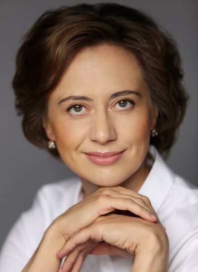 Красотина<br /> Ирина Викторовна