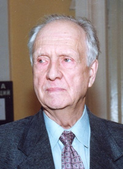 Крауклис<br /> Георгий Вильгельмович