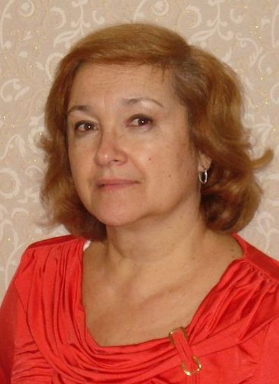 Кравченко<br /> Маргарита Ивановна