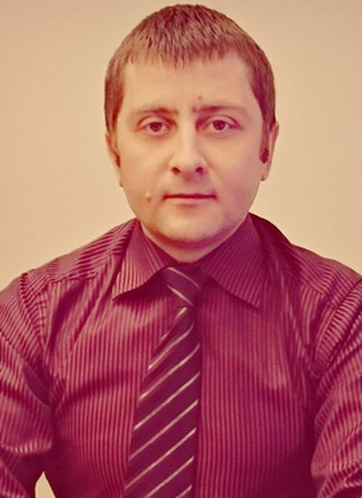 Кравцов<br /> Михаил Александрович