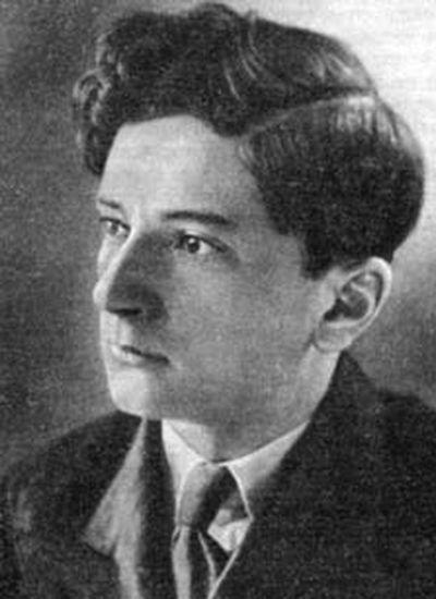 Кривоносов<br /> Владимир Михайлович