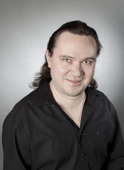Кудряков<br /> Сергей Николаевич