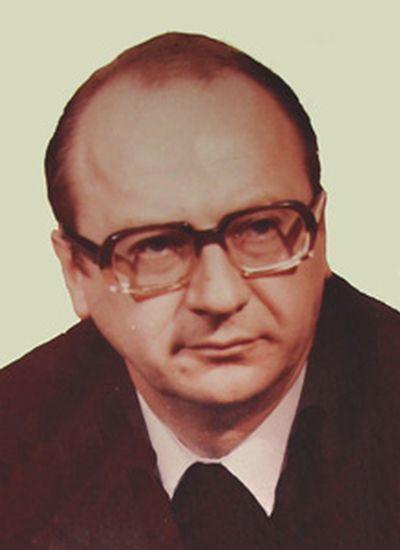 Куликов<br /> Борис Иванович