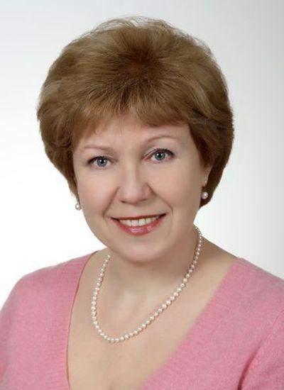 Куликова<br /> Алла Константиновна