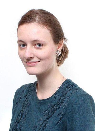 Кузнецова<br /> Мария Серболюбовна
