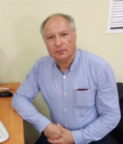Кузнецов<br /> Геннадий Дмитриевич