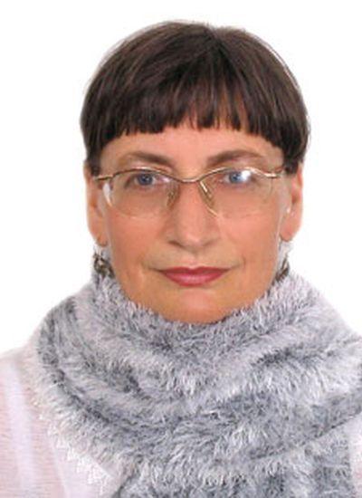 Кюрегян<br /> Татьяна Суреновна