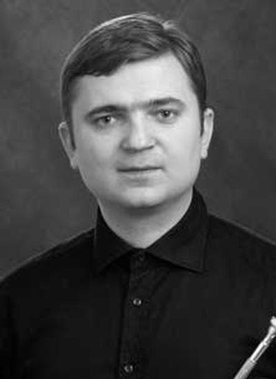 Лаврик<br /> Владислав Михайлович