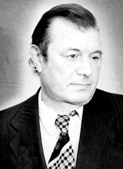 Лебедев<br /> Алексей Константинович