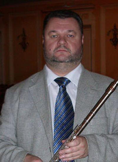 Лебедев<br /> Леонид Викторович