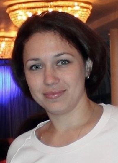 Лебедева<br /> Ольга