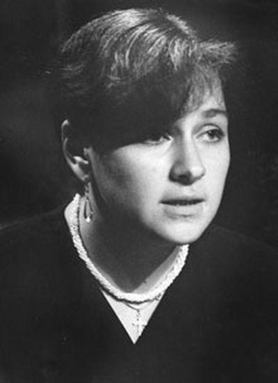 Лебедева<br /> Татьяна Леопольдовна