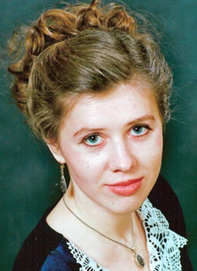 Леденёва<br /> Екатерина Андреевна