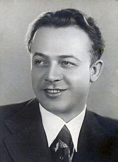 Лемешев<br /> Сергей Яковлевич