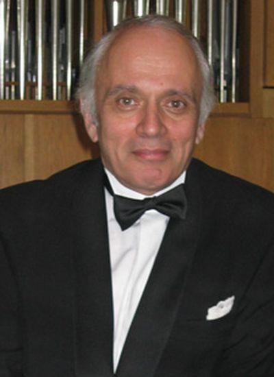 Левин<br /> Анатолий Абрамович