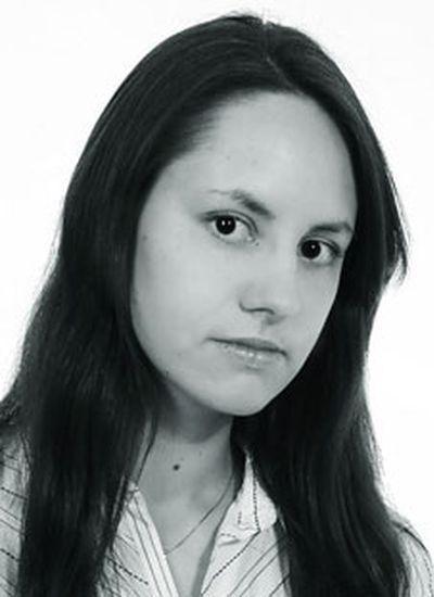 Швец (Лисиченко-Лисица)<br /> Софья Юрьевна