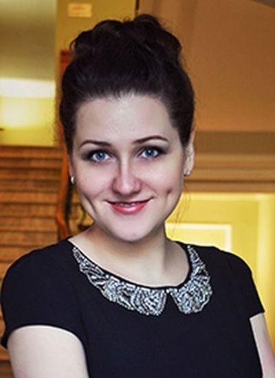 Лопухина<br /> Евгения Владимировна