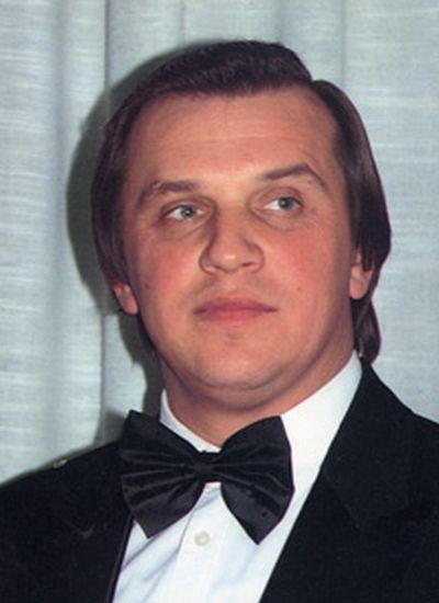 Лошак<br /> Анатолий Александрович
