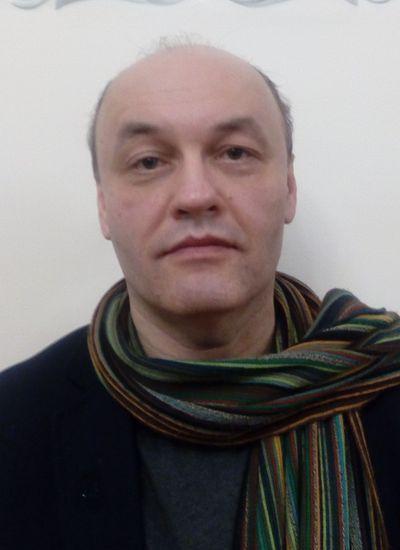Луковников<br /> Алексей Юрьевич