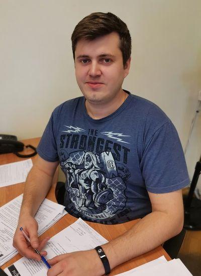 Львов<br /> Сергей Станиславович
